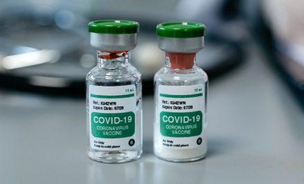 Wij zijn gestart met vaccineren!