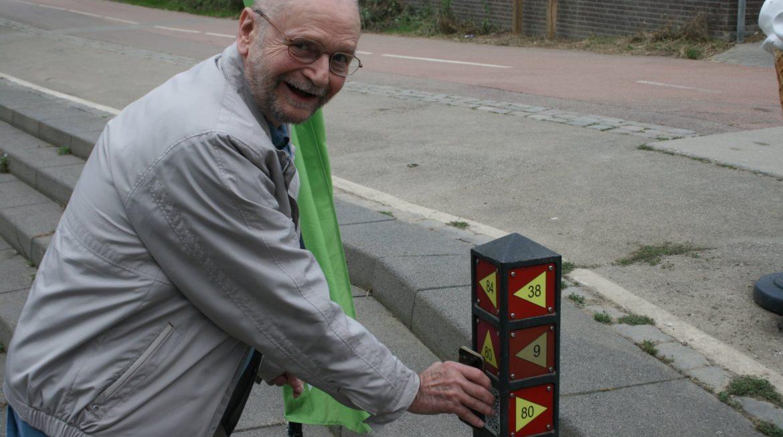 Opening QR beweegroute Venlo